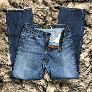 David Kahn jeanswear